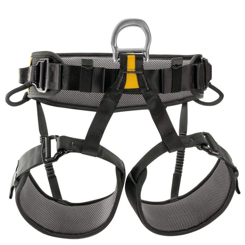 Petzl Falcon Rescue Harness-Industrial Harness-Petzl-JM Active | Rock Climbing