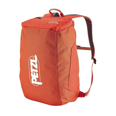 Petzl Kliff Rope Bag-Backpack-Petzl-JM Active | Rock Climbing