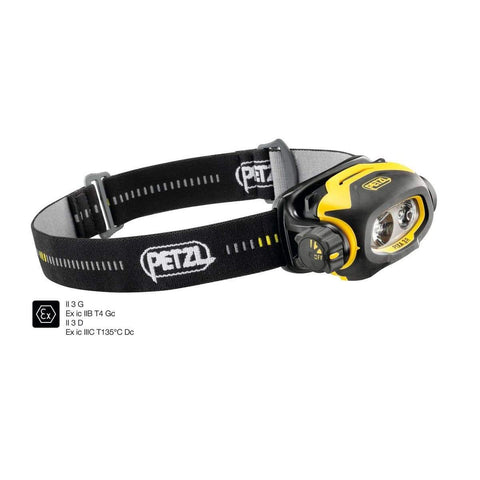 Petzl PIXA 3R Headtorch (UK)-Headtorch-Petzl-JM Active | Rock Climbing