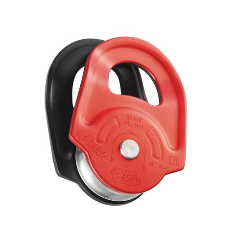 Petzl Rescue Pulley-Pulley-Petzl-JM Active | Rock Climbing