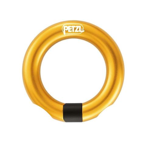 Petzl Ring Open-Connector-Petzl-JM Active | Rock Climbing