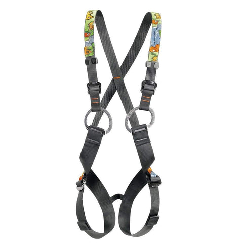 Petzl Simba Child's Harness-Climbing Harness-Petzl-JM Active | Rock Climbing