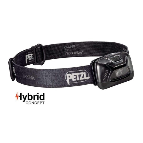 Petzl Tikkina Headtorch-Headtorch-Petzl-JM Active | Rock Climbing