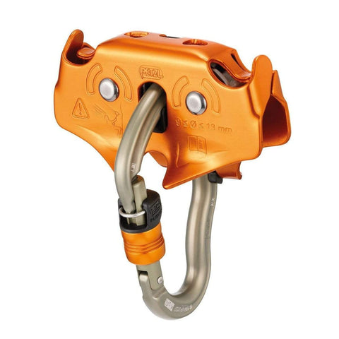 Petzl Trac Plus-Trolley-Petzl-JM Active | Rock Climbing