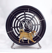 Load image into Gallery viewer, GoPet-Small & Toy Dog Exercise Wheel-CG4012