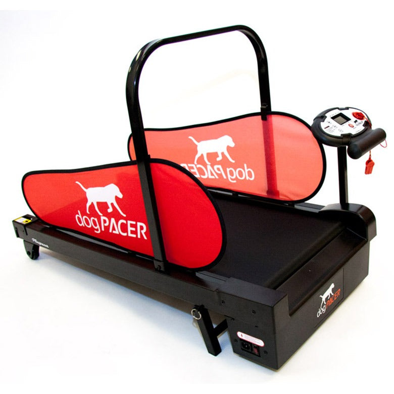 DogPACER Minipacer Toy/Small Dog Treadmill