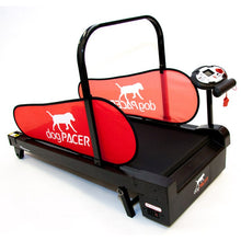 Load image into Gallery viewer, DogPACER Minipacer Toy/Small Dog Treadmill