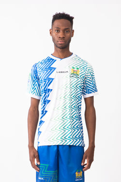 Sierra Leone Olympic Shirt Away