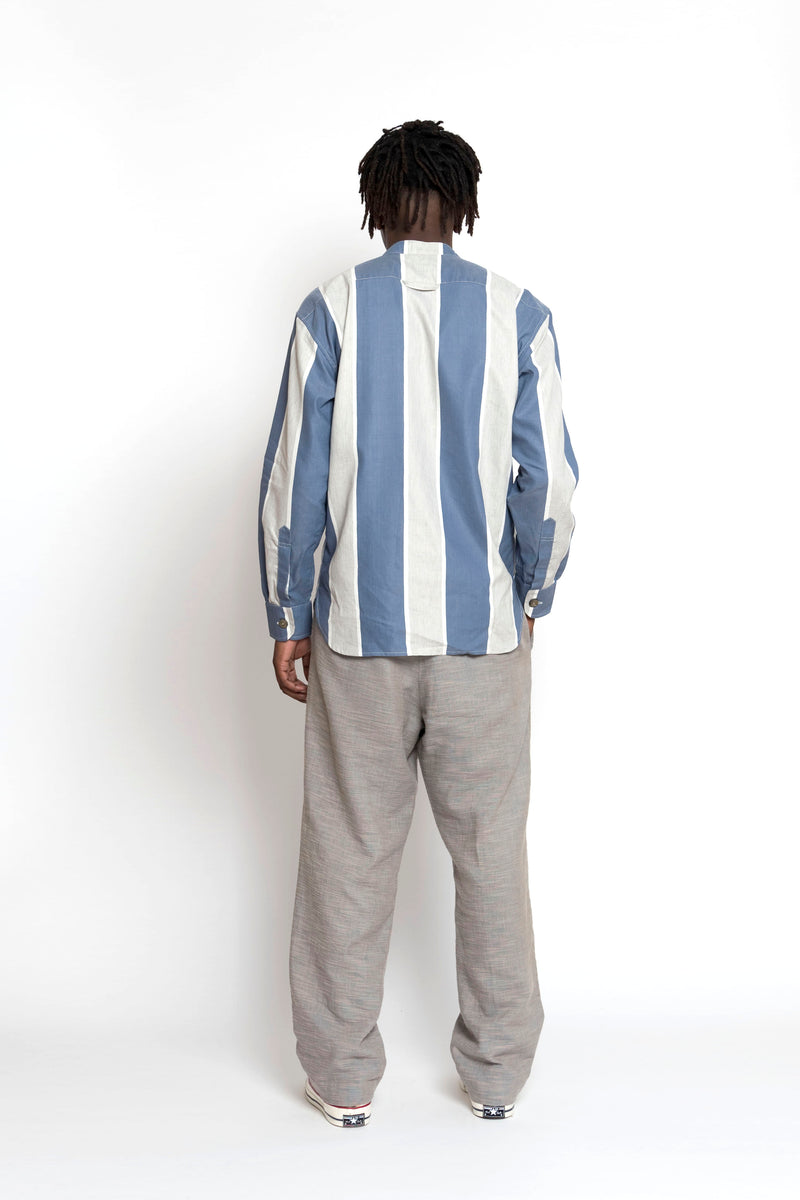 STRIPE FREETOWN SHIRT