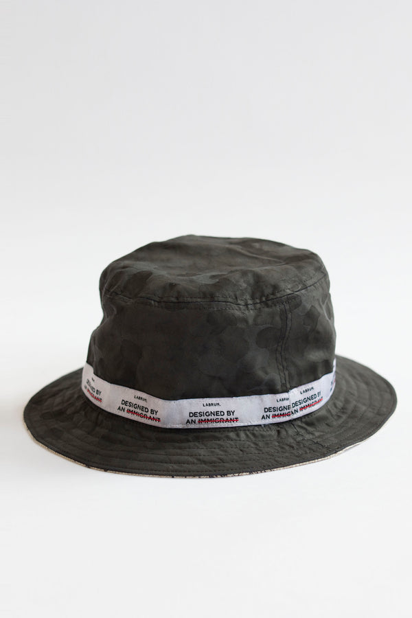 Freetown Reversible Bucket Hat