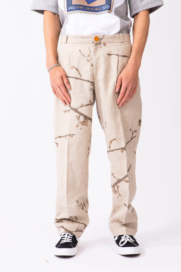 Ikebana Trousers