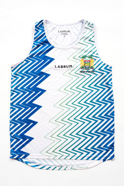 Sierra Leone Olympic Training Top White