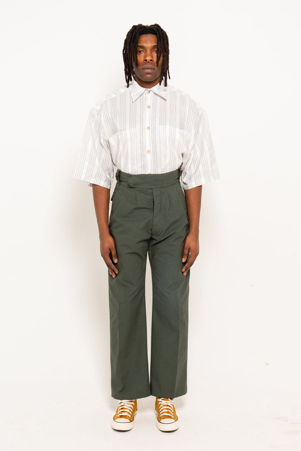 The Cotton Tree Trousers