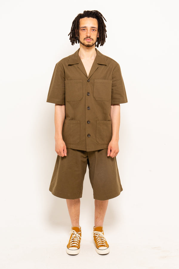 Temne Safari Shirt