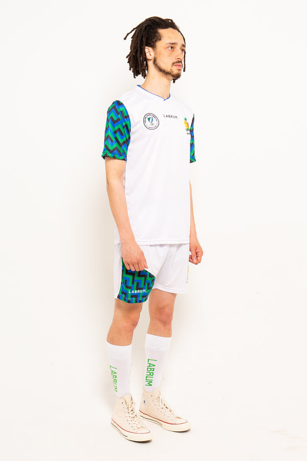 Sierra Leone Olympic Shorts Home