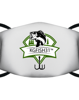 Masque de Protection KGFISH31™ MADE IN FRANCE