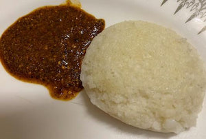 Idli Milagai Podi (Spicy Idli Powder)