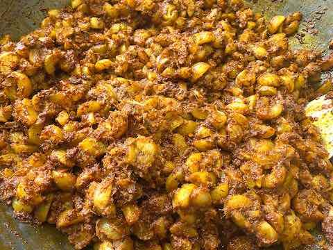 Nellikai Pickle (Chunky Amla Pickle)
