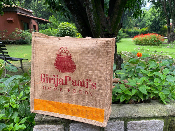 GirijaPaati's Subscription Box - 6 items (1.5kg)