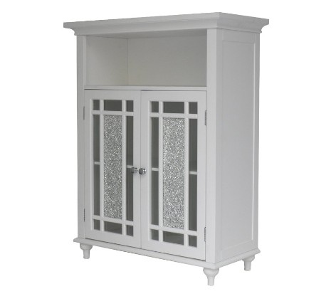 Alcott Hill Caleb 2 Door Accent Cabinet (Model: ALCT3574)