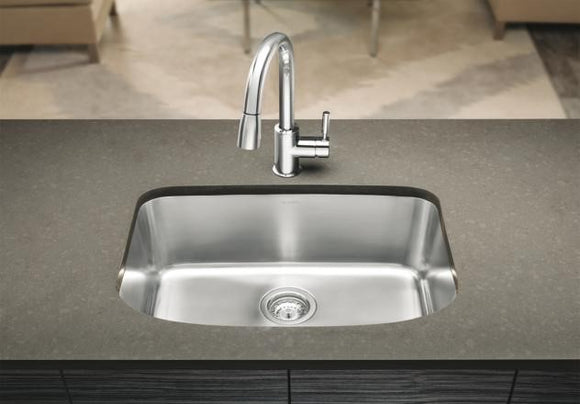 Blanco One Stainless Steel Sink  (Model:  441587)