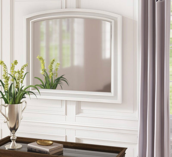 Ulverst Arched Mirror
