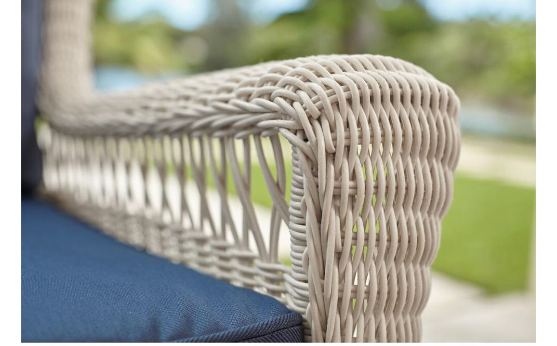 Pleasing Park Meadows Swivel Rocking Wicker Outdoor Lounge Chair Model 152Hdxc470059 Gmtry Best Dining Table And Chair Ideas Images Gmtryco
