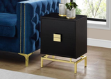 Monarch Specialties I Accent End Table