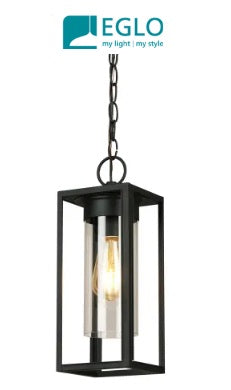 Eglo Outdoor Pendant (Model:  203664A)