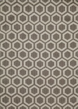 Momeni Heavenly Taupe 8' x 10' Area Rug