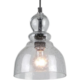 Westinghouse Lighting 6346200 Adjustable Indoor Mini-Pendant Light