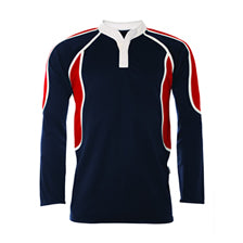Second Hand Boys Rugby Shirt