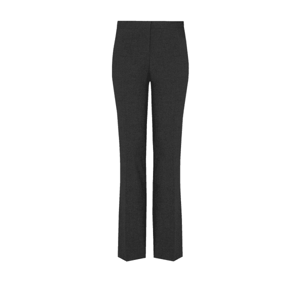 Second Hand Boys Black Trousers