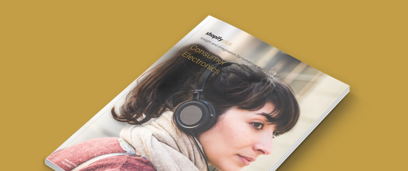 [Free Report] Opportunities, Threats, and A Future Consumer Electronics Retailers Must Prepare For