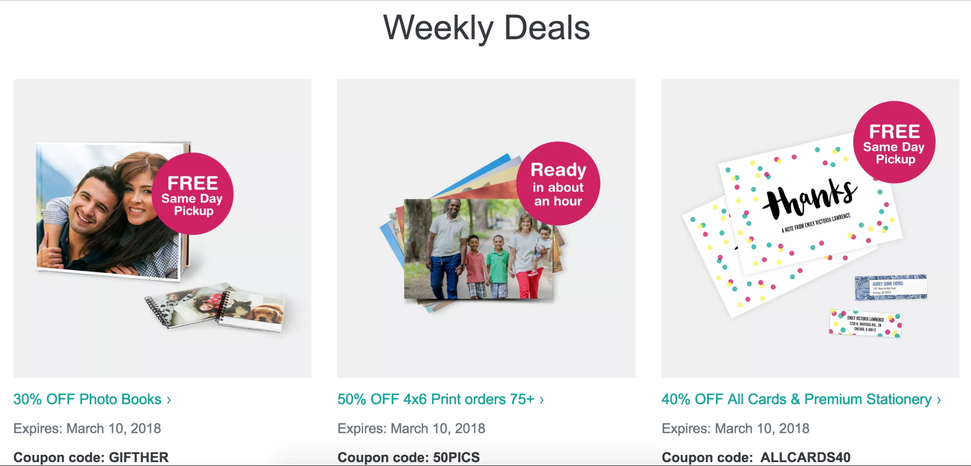 27d11548ac Discounts   Coupons  19 Ways to Use Deals to Drive Revenue