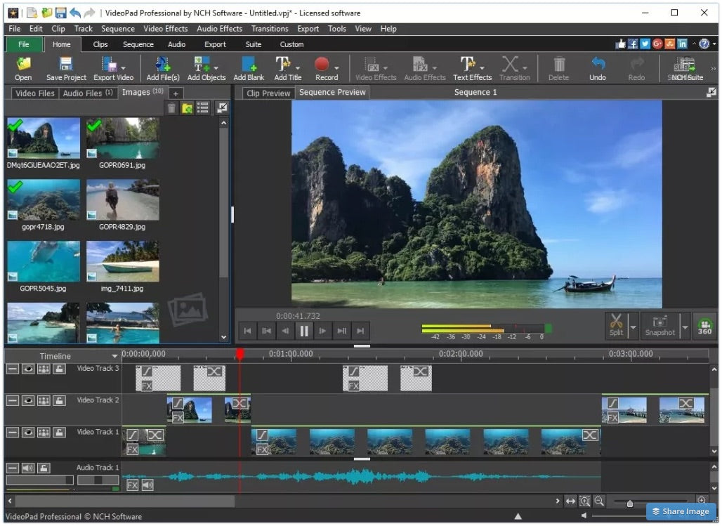 14 Top Free Video Editing Software For 2020 Youtube Marketing