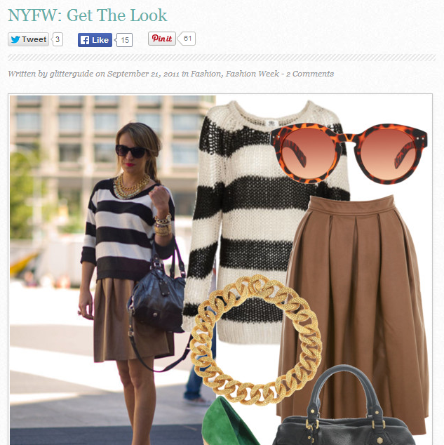 0566da154914a A good example of intelligently embedded sets can be found on The Glitter  Guide, a fashion blog that consistently embeds Polyvore sets into their  posts very ...