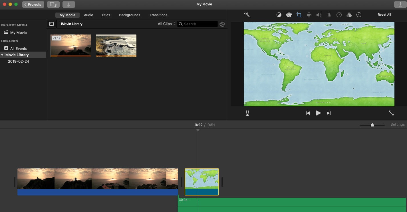 Open Shot 2019 4k  Video  Editing  Production Software w FFmpeg Windows 7 8 10