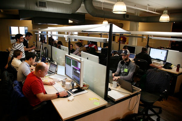 HackDays: App Developers Unite at Shopify Headquarters