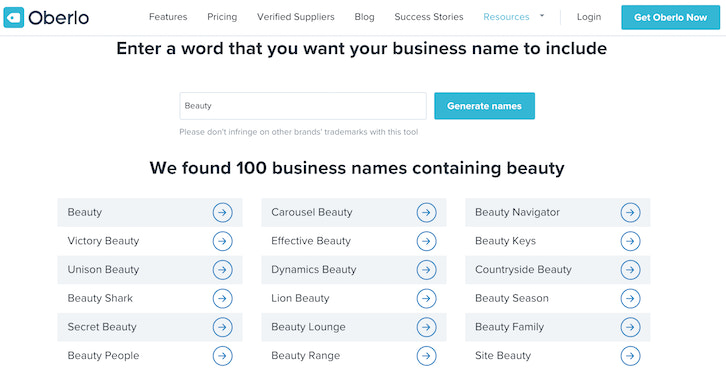 How to Come Up with a Brand Name [10 Tools + 5 Strategies]