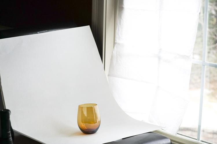 DIY Natural Lighting for Product Photography: 6 Steps to