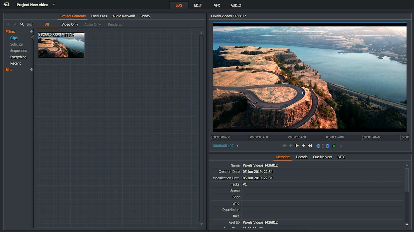 The 11 Best Free Video Editing Software Programs for 2019