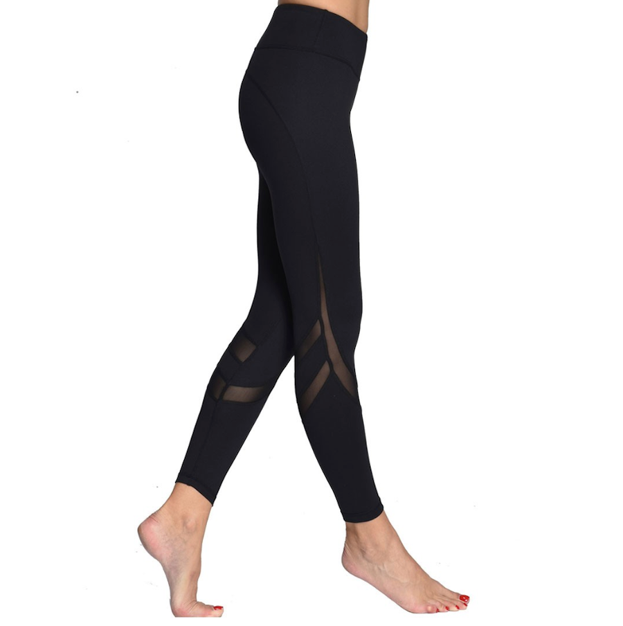 Athleisure product example.