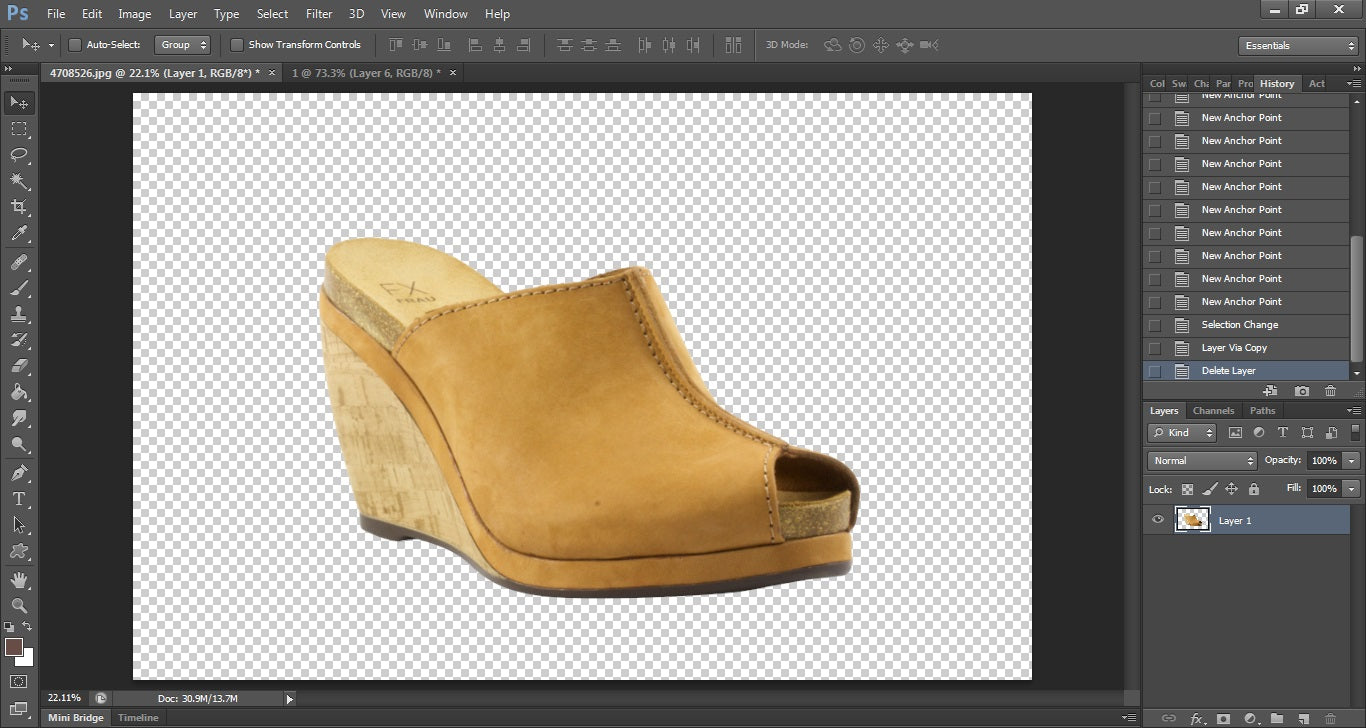 Remove The Background Of Your Product Photos With These 4 Tools