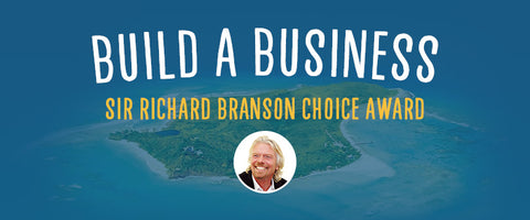 Update: Sir Richard Branson Is Choosing an Additional Build a Business Winner