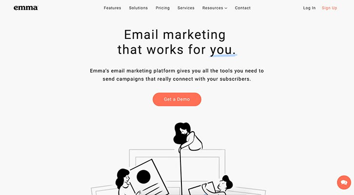 0a33597430b 9 Best Email Marketing Services for Online Businesses