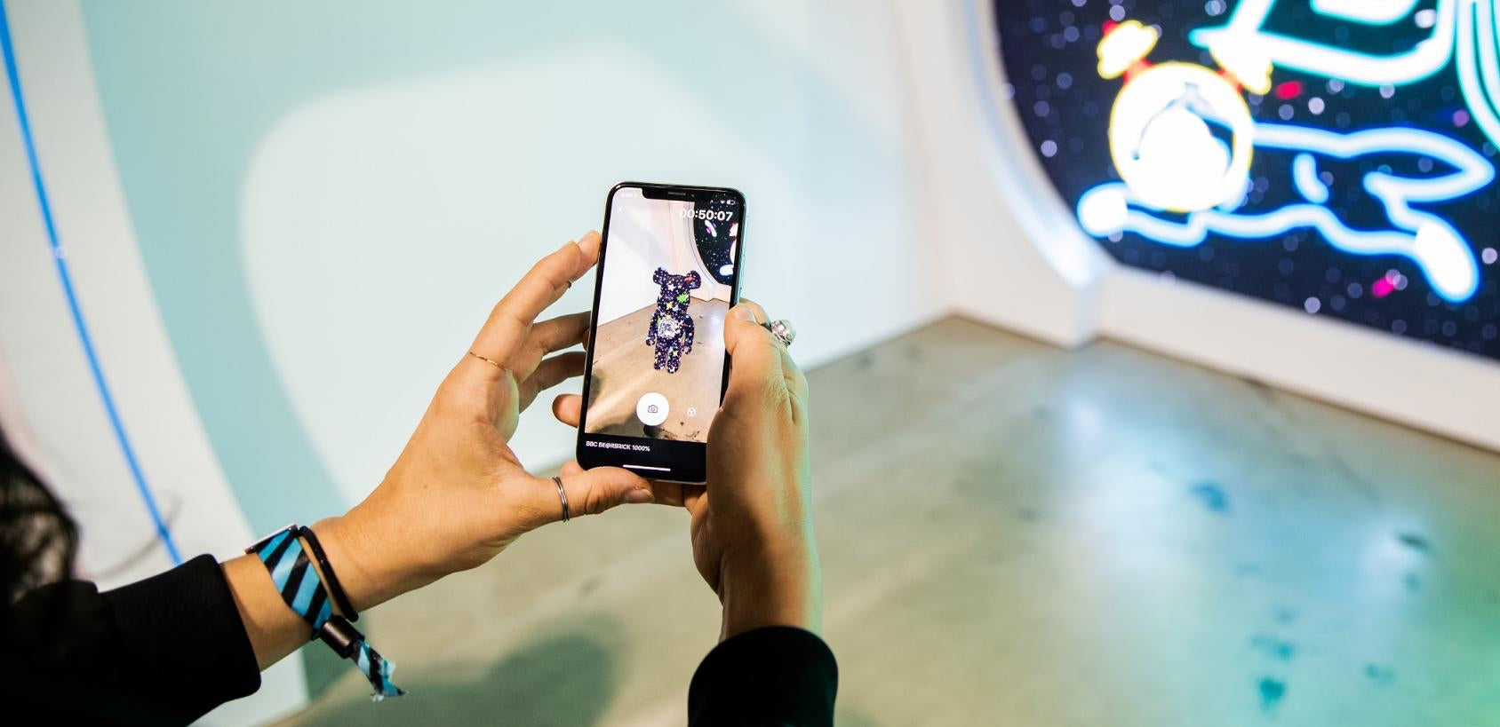 Augmented Reality Brings a New Dimension of Engagement to the Customer Experience