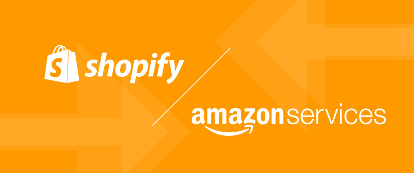 Shopify and Amazon Partner to Bring Amazon Services to Merchants