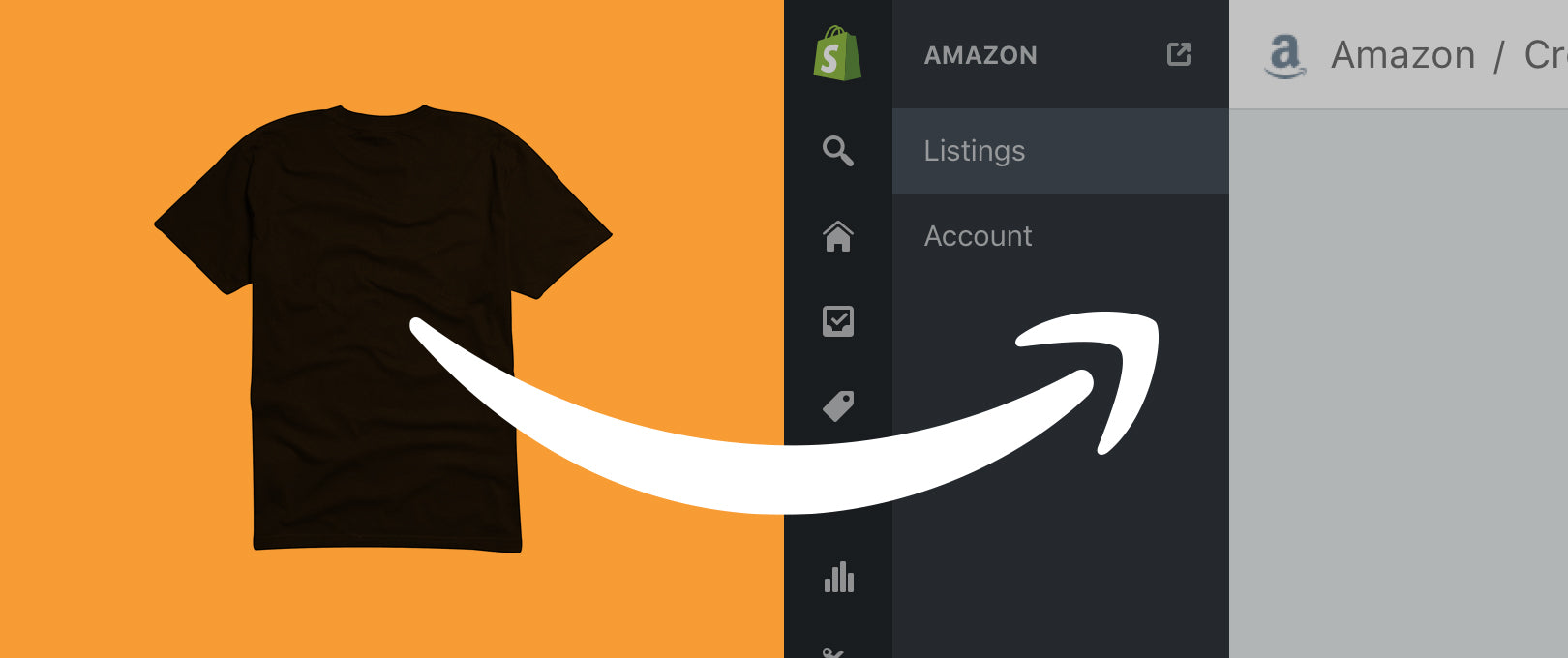 How to Sell on Amazon Using Shopify. Shopify Tutorials