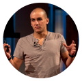 shopify-author Ari Meisel